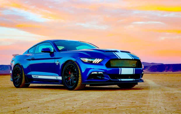 Shelby American Super Snake 2017 Wallpapers