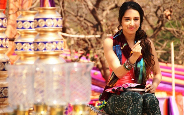 Shraddha Kapoor Ek Villain Movie (click to view)