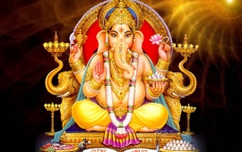 Shree Ganesh (click to view)