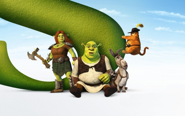 Shrek The Final Chapter (click to view)