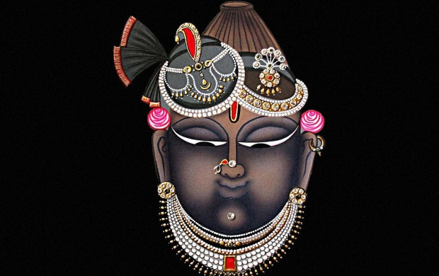 Shrinathji (click to view)