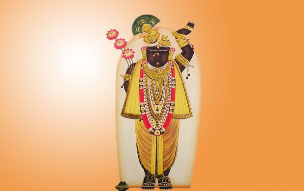 Shrinathji Paintings (click to view)