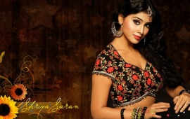 Shriya Sonal Best Photo