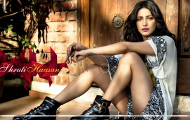 Shruti Haasan Actress
