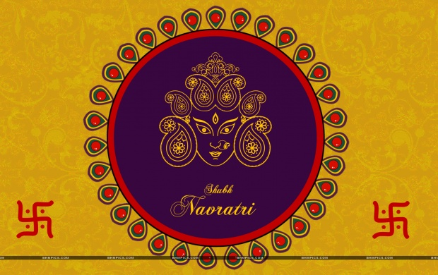 Shubh Navratri Wishes (click to view)