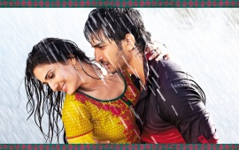 Shuddh Desi Romance Movie Still