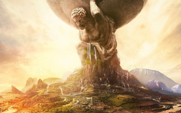 Sid Meier's Civilization 6 (click to view)