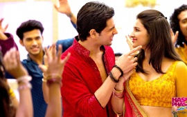 Sidharth And Parineeti Hasee Toh Phasee