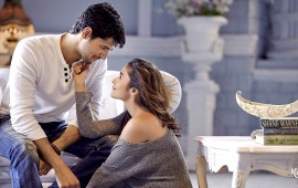 Sidharth Malhotra Alia Bhatt Kapoor And Sons