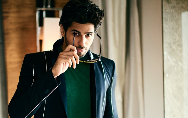 Sidharth Mlahotra GQ (click to view)