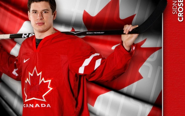 Sidney Patrick Crosby (click to view)