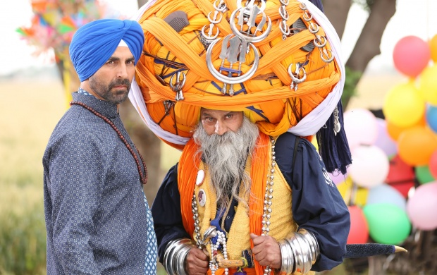 Singh Is Bling Movie Stills (click to view)