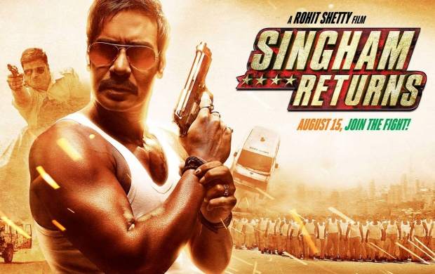 Singham Returns 2014 (click to view)