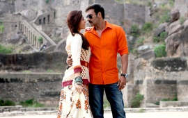 Singham Returns Movie Stills