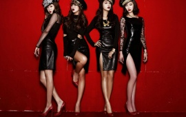 Sistar Music Girl Group