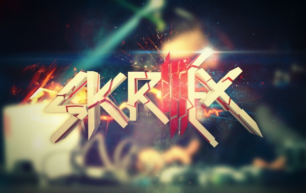 Skrillex Electro House (click to view)