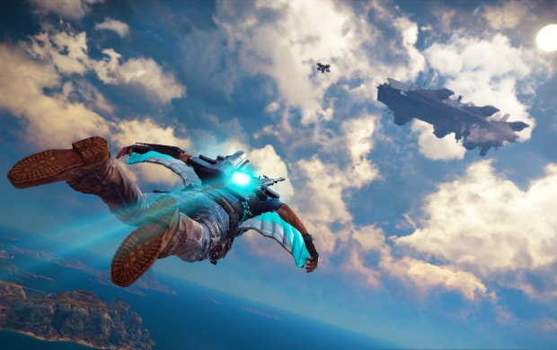 Sky Fortress Just Cause 3 (click to view)