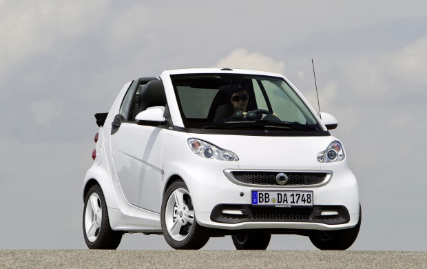 Smart Fortwo Ice Shine (click to view)