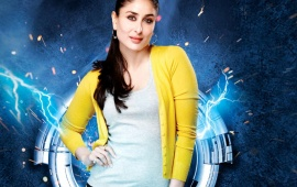 Smart Kareena Kapoor