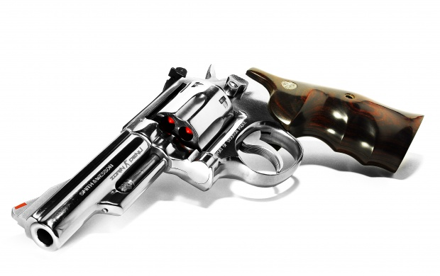 Smith & Wesson Gun (click to view)