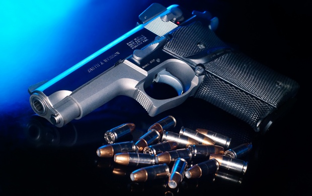 Smith And Wesson 659 (click to view)