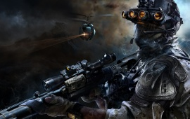 Sniper: Ghost Warrior 3 2016