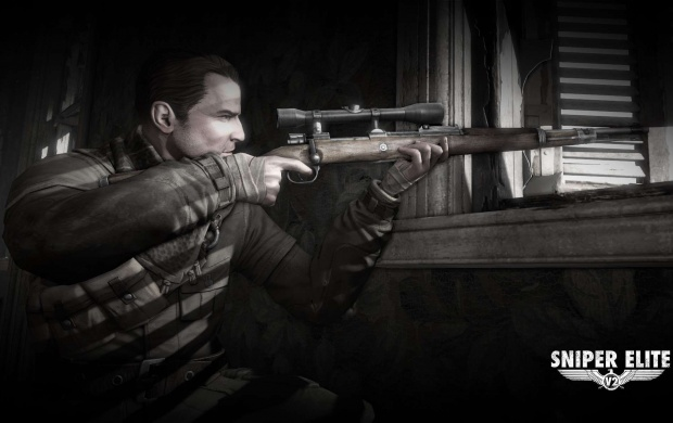 Sniper Elite V2 Games (click to view)