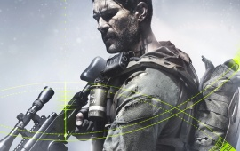 Sniper Ghost Warrior 3 Game