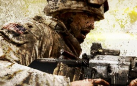 Soldado Call Of Duty Modern Warfare 2