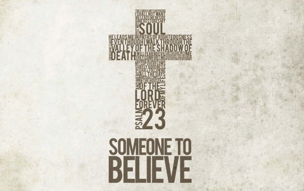 Someone To Believe (click to view)