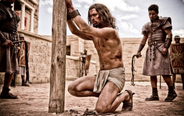 Son Of God 2014 (click to view)