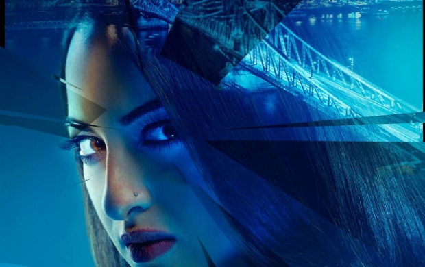 Sonakshi Sinha In Force 2 (click to view)
