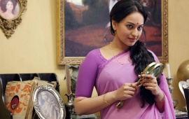Sonakshi Sinha Lost In Romance Lootera