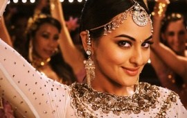 Sonakshi Sinha Tevar Movie Still