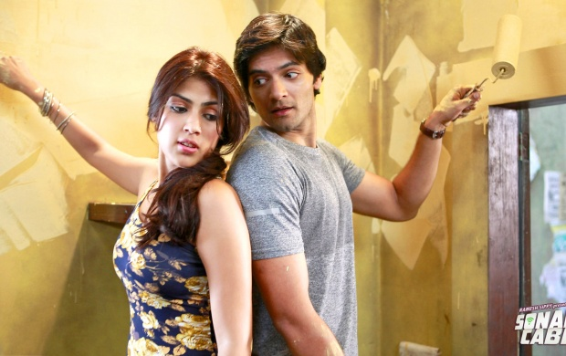 Sonali Cable Movie Stills (click to view)