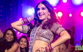 Sonam Kapoor Dancing In Dolly Ki Doli