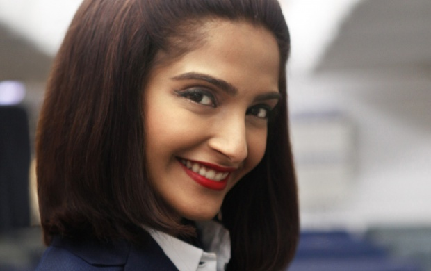 Sonam Kapoor In Neerja (click to view)