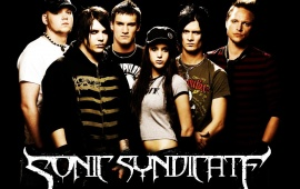 Sonic Syndicate
