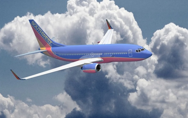 Southwest Airlines (click to view)