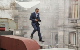 Spectre 2015 Movie Still