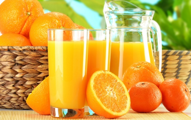 Squeeze Orange Juice Glass (click to view)