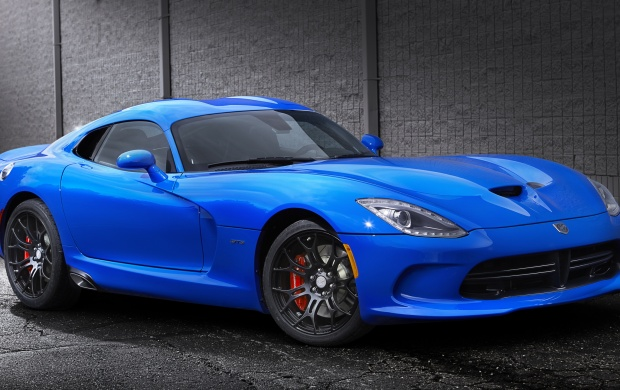 SRT Viper GTS 2014 (click to view)