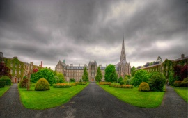 St. Patrick's College, Maynooth