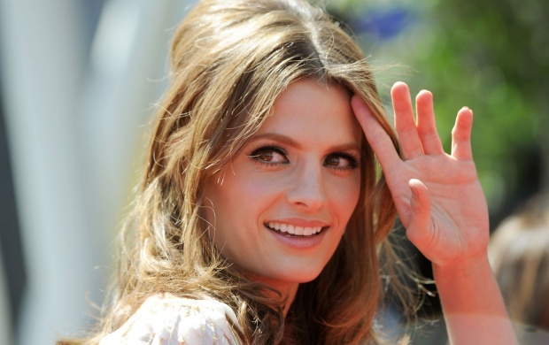 Stana Katic (click to view)