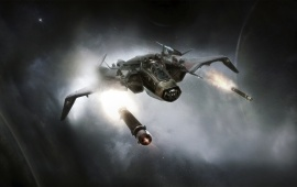Star Citizen Anvil Aerospace Gladiator First Look