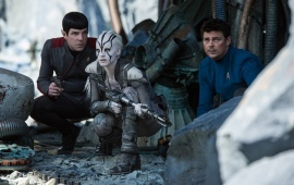 Star Trek Beyond 2016 Movie Stills