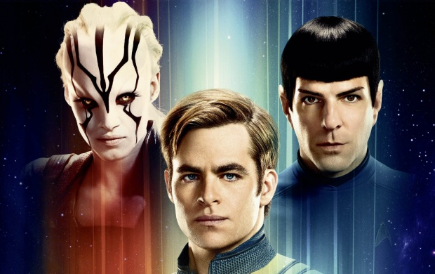 Star Trek Beyond Empire Poster (click to view)