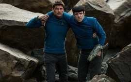 Star Trek Beyond Movie Stills