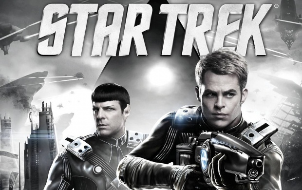 Star Trek Video Game (click to view)