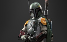 Star Wars Battlefront Soldiers
